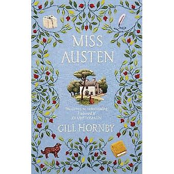 Miss Austen - the #1 bestseller and one of the best novels of 2020 acc