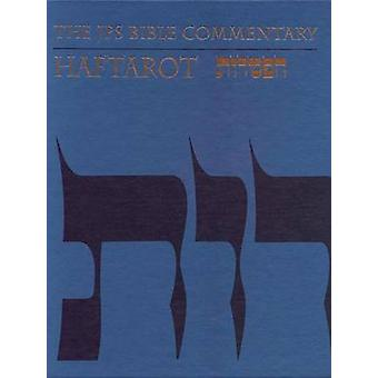 The JPS Bible Commentary - Haftarot by Michael Fishbane - 978082760691