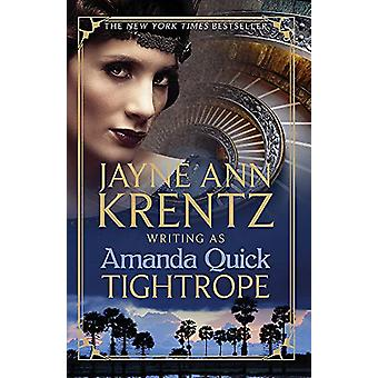 Tightrope by Amanda Quick - 9780349415994 Book