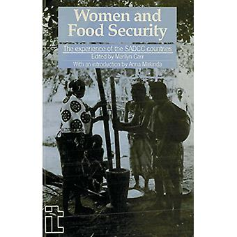 Women and Food Security - The experience of the SADCC countries by Mar