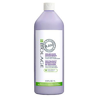 Hoitoaine värjätyt hiukset R.a.w. Color Care Matrix (1000 ml)