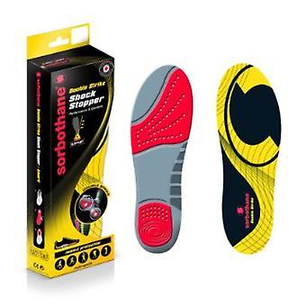 Sorbothane Double Strike Footwear Insoles