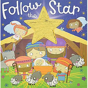 Follow the Star (Sequin Star) - 9781788930987 Book