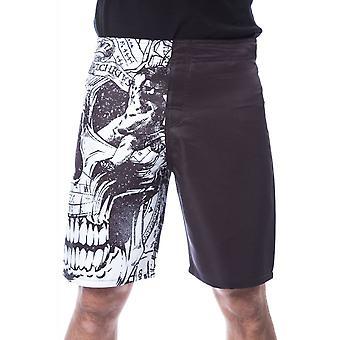Harteloze eeuwige shorts