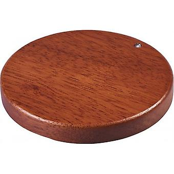 Avenue Bora Wooden Wireless Charging Pad (en)