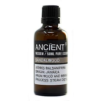 Sandalwood Amayris Essential Oil 50ml