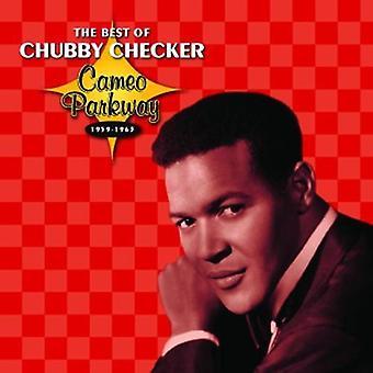 Chubby Checker - Best of Chubby Checker 1959-63 [CD] USA importieren