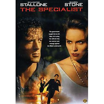 Specialist [DVD] USA import