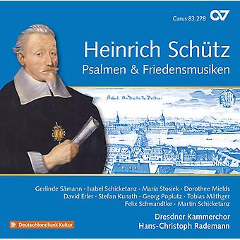 Schutz Complete Recording 20 [CD] USA import