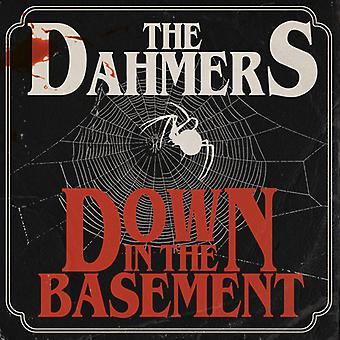 Dahmers - Down in the Basement [CD] USA import