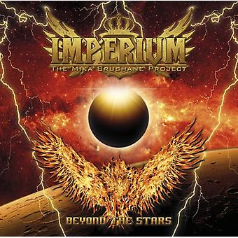 Imperium - Beyond the Stars [CD] USA import