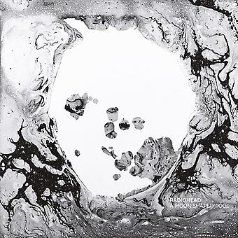 Radiohead - A Moon Shaped Pool [CD] USA import
