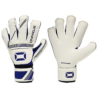 Stanno Ultimate Grip Aqua Hybrid Goalkeeper Gloves Size