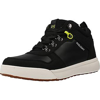 Pablosky Sneakers 965110 Zwart