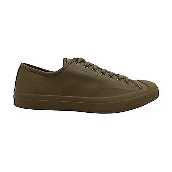 Converse Womens Jack Purcell Cp Ochs Canvas Low Top Lace Up Fashion Sneakers