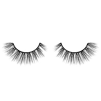 Velour Multi Layered False Mink Lashes - Another Shot of Whispie - Natural