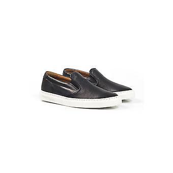 Uominitaliani Blu Navy Sneakers UO663944-EU39-US6