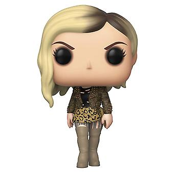 Ihme nainen 1984 Barbara Spike Outfit Pop! Vinyyli