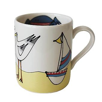 Gallery Thea Mug, Seaside