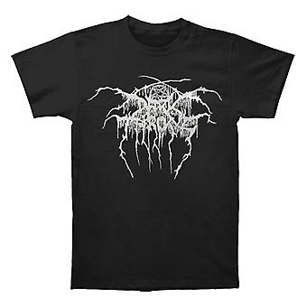 Darkthrone Baphomet T-paita