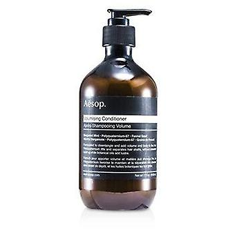Volumising Conditioner (For Fine or Flat Hair) 500ml or 17.7oz