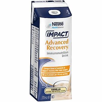 Nestle Healthcare Nutrition Oral Supplement Impact Advanced Recovery, 1 Each