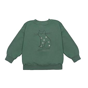 Kids Sweaters  New Autumn Winter Brand Boys Girls Fashion Print Pullover Baby