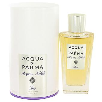 Acqua di parma iris nobile eau de toilette spray بواسطة acqua di parma 125 ml