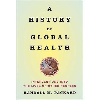 グローバルヘルスの歴史