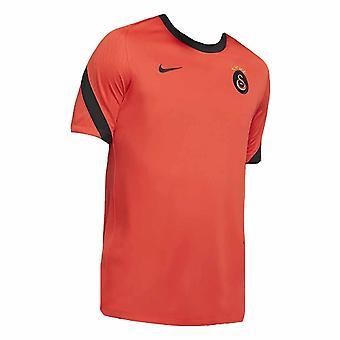 2020-2021 Galatasaray Trainingsshirt (Rood)