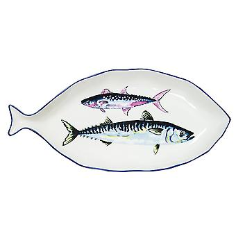 English Tableware Company Dish Of The Day Platter Fish DD3564A01