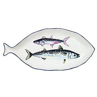 Englantilainen astiayritys Dish of the Day Lautanen Kala DD3564A01