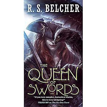 De koningin van zwaarden