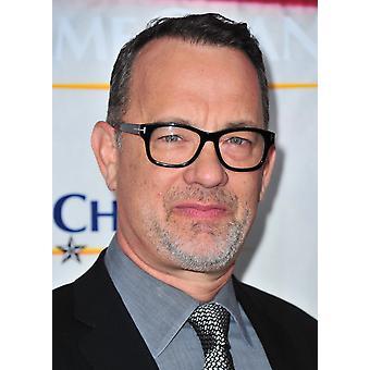 Tom Hanks bij aankomst voor spel verandering Premiere Ziegfeld theater New York Ny maart 7 2012 foto door Gregorio T BinuyaEverett collectie foto afdrukken