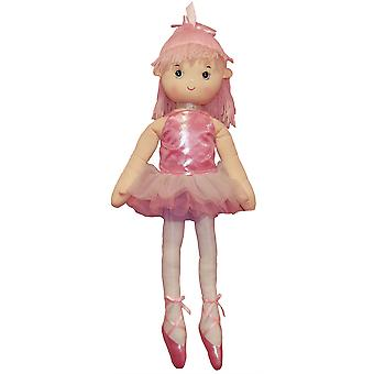Louise Rag Doll 30 inch