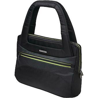 Kensington K62588EU Ladies Tote Carry Case for Ultrabook Tripletrektote - Black