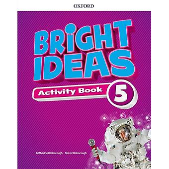 Bright Ideas Level 5 Activity Book with Online Practice