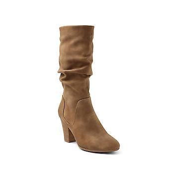 | XOXO Strasburg Slouch Boots