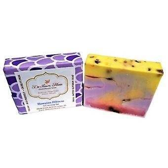 Hawaiian Hibiscus Soap - Handmade Vegan Soap