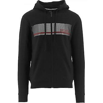 BOSS Black Authentic Hooded Sweatshirt