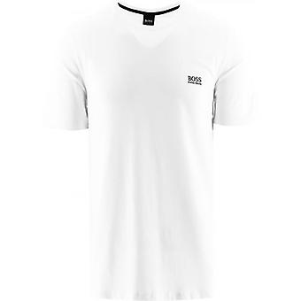 BOSS White Mix & Match T-Shirt