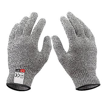 Cut-resistant Level 5 Kite Fishing Gloves Wear-resistant Anti-puncture