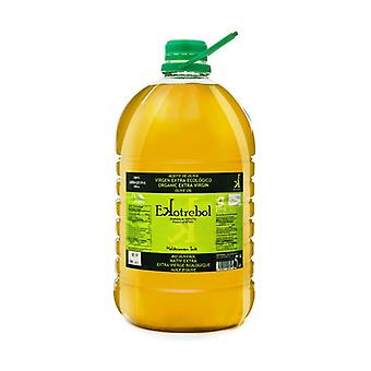 Arbequina extra virgin olive oil 5 L of oil
