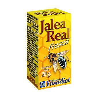 Fresh Royal Jelly 20 g