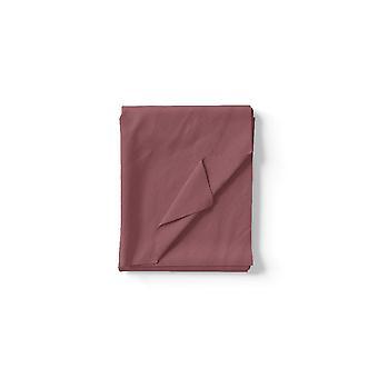 Algodão Rosa Duas Folhas, L240xP280 cm