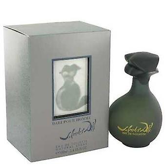 Salvador Dali By Salvador Dali Eau De Toilette Spray 3.4 Oz (men) V728-401264