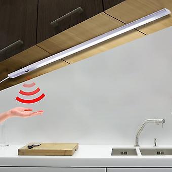 Smart Led Wall Lamp 5v Usb Hand Sweep Switch Motion Sensor