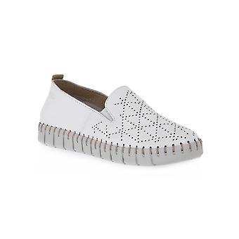 Frau white etilyce shoes