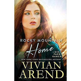 Rocky Mountain Home by Vivian Arend - 9781989507001 Book