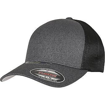 Flexfit UNIPANEL Stretchable Mesh Cap